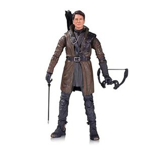 グリーン アロウ DCコレクティブルズ DC Collectibles Arrow TV Series Malcolm Merlyn Season 3 Action Figure|fermart-hobby