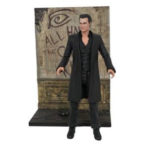ダークタワー Dark Tower 可動式フィギュア The Man in Black Select Action Figure|fermart-hobby