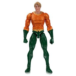 アクアマン Aquaman 可動式フィギュア DC Essentials Action Figure|fermart-hobby