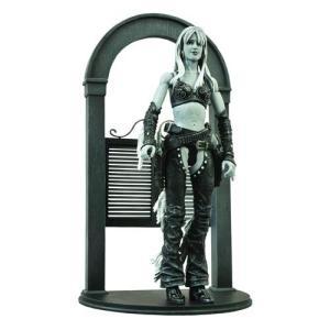 シン シティ ダイアモンド セレクト Diamond Select Sin City Select Nancy Action Figure|fermart-hobby