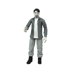 クラークス ダイアモンド セレクト Diamond Select Clerks Dante Black and White Action Figure|fermart-hobby