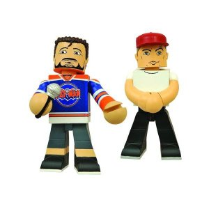 ジェイ&サイレント・ボブ ダイアモンド セレクト Diamond Select Kevin Smith Podcast Pals 2-Pack Vinyl Figures|fermart-hobby