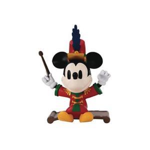 ミッキーマウス Mickey Mouse フィギュア 90th Anniversary Conductor Mickey MEA-008 Figure - Previews Exclusive fermart-hobby
