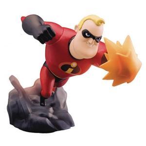 Mr.インクレディブル Incredibles フィギュア Disney The MEA-005 Mr. Incredible Figure - Previews Exclusive|fermart-hobby