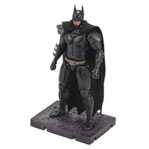 バットマン Batman 可動式フィギュア Injustice 2 1:18 Scale Action Figure - Previews Exclusive fermart-hobby