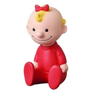 スヌーピー ピーナッツ メディコム Medicom Peanuts Sally Vintage Version Vinyl Collector Figure|fermart-hobby