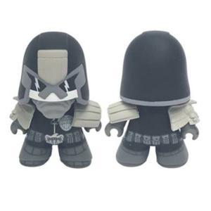ジャッジ ドレッド Judge Dredd フィギュア 2000 AD Black and White Version Titans Vinyl Figure - PX|fermart-hobby