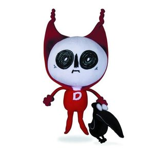 DCコミックス DCコレクティブルズ DC Collectibles DC Nation Deadman and Crow Plush 2|fermart-hobby