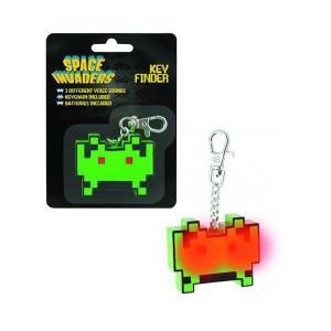 スペースインベーダー インベーダー フィフティー 50 Fifty Space Invaders Key Finder|fermart-hobby