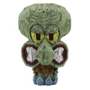 スポンジ ボブ SpongeBob SquarePants フィギュア Squidward Eekeez Mini-Figure fermart-hobby