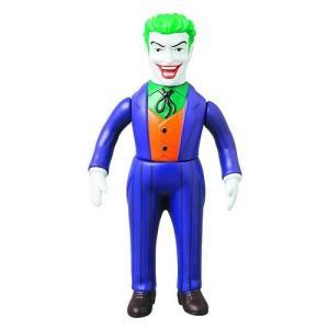 バットマン メディコム Medicom Batman DC Hero Sofubi Joker Soft Vinyl Action Figure|fermart-hobby