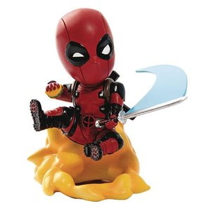 デッドプール Deadpool フィギュア Marvel Comics Ambush MEA-004 Mini Egg Attack Vinyl Figure - Previews Exclusive|fermart-hobby