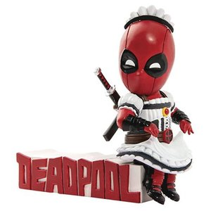 デッドプール Deadpool フィギュア Marvel Comics Servant MEA-004 Mini Egg Attack Vinyl Figure - Previews Exclusive|fermart-hobby