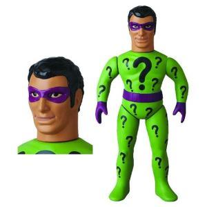 バットマン メディコム Medicom Batman DC Hero Riddler Sofubi Vinyl Figure - Previews Exclusive fermart-hobby