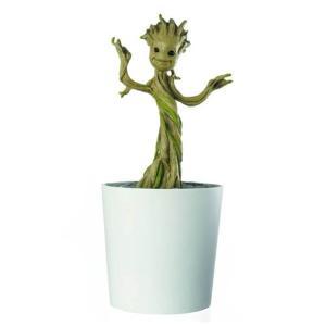 ガーディアンズ オブ ギャラクシー モノグラム Monogram Guardians of the Galaxy Baby Groot Figural Bank|fermart-hobby