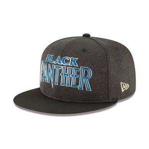ニューエラ New Era Cap Company ユニセックス キャップ 帽子 Blue Logo Black 950 Flex Fit Cap|fermart-hobby