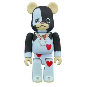 グレムリン メディコム Medicom Gremlins Gizmo Muveil Version 100% Bearbrick Figure|fermart-hobby