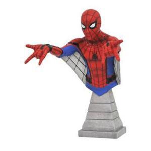 スパイダーマン Spider-Man グッズ Homecoming Web Glider Bust fermart-hobby