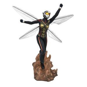 アントマン Ant-Man 彫像・スタチュー Marvel Gallery & The Wasp Movie Wasp Statue|fermart-hobby