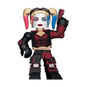 ハーレー クイン Harley Quinn フィギュア DC Injustice Vinimate Vinyl Figure|fermart-hobby