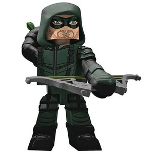 グリーンアロウ Green Arrow フィギュア Arrow TV Series Arrow Vinimate Vinyl Figure|fermart-hobby