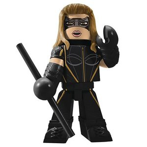 グリーンアロウ Green Arrow フィギュア Arrow TV Series Black Canary Vinimate Vinyl Figure|fermart-hobby