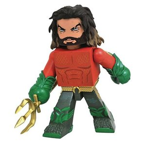 アクアマン Aquaman フィギュア DC Vinimates Movie Vinyl Figure|fermart-hobby
