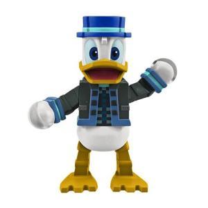 キングダム ハーツ Kingdom Hearts フィギュア Vinimates Series 1 Toy Story World Donald Duck Vinyl Figure fermart-hobby