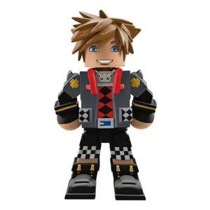 キングダム ハーツ Kingdom Hearts フィギュア Vinimates Series 1 Toy Story World Sora Vinyl Figure fermart-hobby