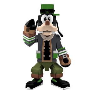 キングダム ハーツ Kingdom Hearts フィギュア Vinimates Series 1 Toy Story World Goofy Vinyl Figure fermart-hobby