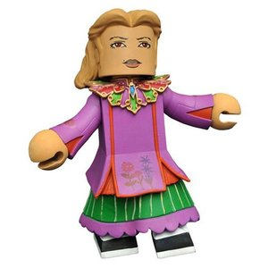 アリス イン ワンダーランド Alice in Wonderland フィギュア Alice Through the Looking Glass Alice Vinimate Figure|fermart-hobby