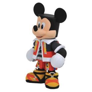 キングダム ハーツ Kingdom Hearts フィギュア Mickey Vinimate Vinyl Figure fermart-hobby