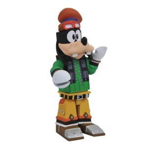 キングダム ハーツ Kingdom Hearts フィギュア Goofy Vinimate Vinyl Figure fermart-hobby