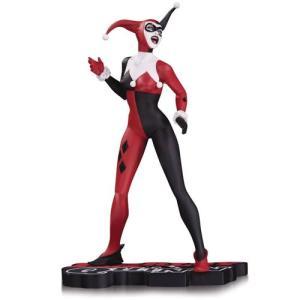 ハーレー クイン Harley Quinn 彫像・スタチュー Red Black and White Statue By Jae Lee|fermart-hobby