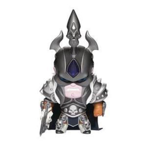 ウォークラフト Warcraft フィギュア World of Colossal Cute but Deadly Arthas 8-Inch Vinyl Figure|fermart-hobby