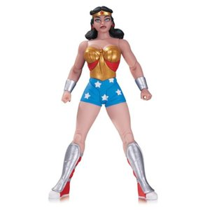 ワンダーウーマン DCコレクティブルズ DC Collectibles DC Comics Designer Series Wonder Woman by Darwyn Cooke Action Figure|fermart-hobby