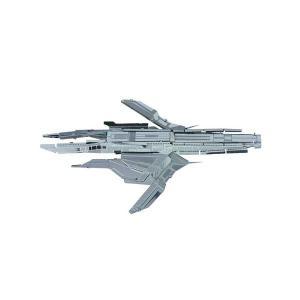 マスエフェクト ダークホース Dark Horse Mass Effect Metal Earth Turian Cruiser Model Kit fermart-hobby