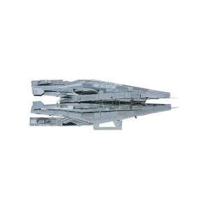 マスエフェクト ダークホース Dark Horse Mass Effect Metal Earth Alliance Cruiser Model Kit fermart-hobby