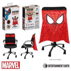 スパイダーマン Spider-Man グッズ Chair Cape fermart-hobby