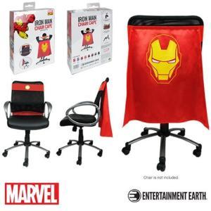 アイアンマン Iron Man グッズ Chair Cape fermart-hobby