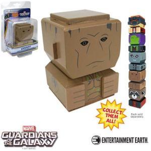 ガーディアンズ オブ ギャラクシー Guardians of the Galaxy グッズ Groot Tiki Tiki Totem fermart-hobby
