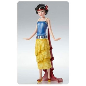 白雪姫 Snow White 彫像・スタチュー Disney Showcase Art Deco Statue fermart-hobby