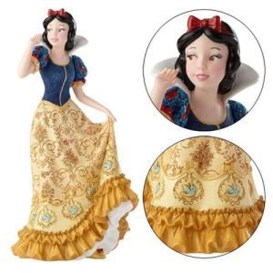 白雪姫 Snow White 彫像・スタチュー Disney Showcase and the Seven Dwarfs Statue fermart-hobby