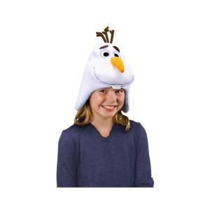アナと雪の女王 アナ雪 エロープ Elope Disney Frozen Olaf the Snowman Laplander Hat|fermart-hobby