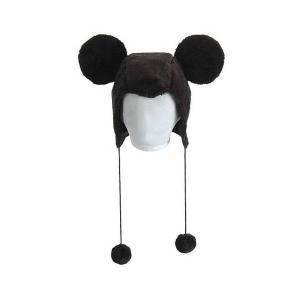 ミッキー マウス エロープ Elope Mickey Mouse Laplander Hat with Ears fermart-hobby
