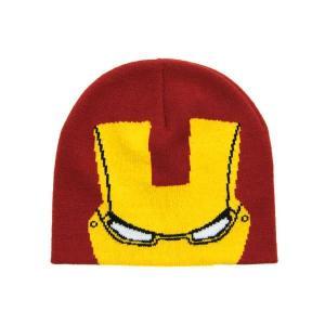 アイアン・マン エロープ Elope Iron Man Knit Beanie Hat fermart-hobby