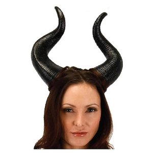 マレフィセント エロープ Elope Maleficent Movie Deluxe Horns|fermart-hobby