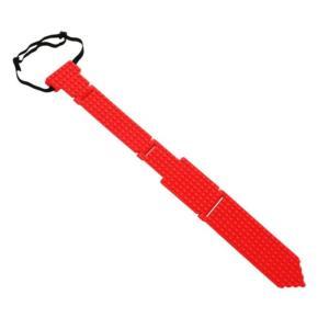 ブリッキィ ブルックス エロープ Elope Bricky Blocks Red Neck Tie|fermart-hobby
