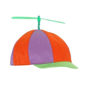 不思議の国のアリス エロープ Elope Alice In Wonderland Tweedledee Hat|fermart-hobby