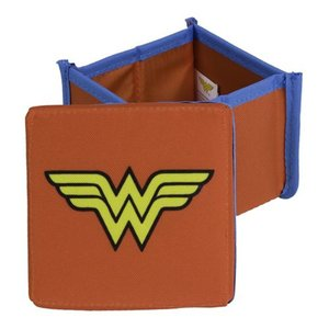 ワンダーウーマン Wonder Woman グッズ Logo Mini-Box|fermart-hobby